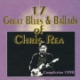 17 Great Blues & Ballads