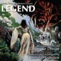 Legend (Music From The Motion Picture) (cat #: BSX Records - BSX