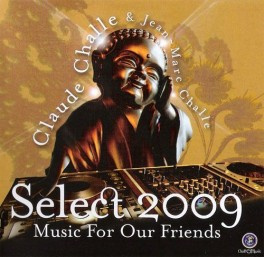 Select 2009 - Music For Our Friends