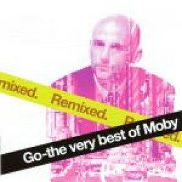 Go - The Very Best Of Moby (Remixed) (cat #: Mute  SXCDMUTEL14 )
