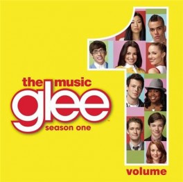Glee: The Music Vol. 1 (Target Exclusive Version)