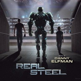 Real Steel (Original Motion Picture Soundtrack)
