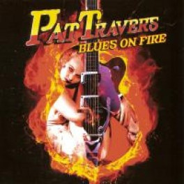 Blues On Fire