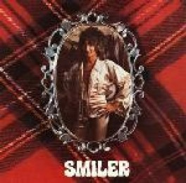 Smiler (1995, Remastered UK) (cat #: Mercury 832 056-2)