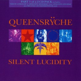 Silent Lucidity (UK)