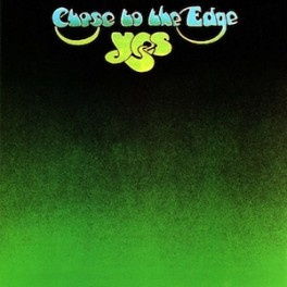 Close To The Edge (2013, Remaster)