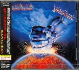 Ram It Down (2011, Remastered Japan) (cat #: Sony Music SICP 3403)