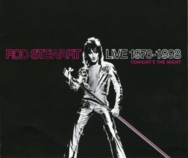 Live 1976-1998: Tonight's The Night (4CD, Box-Set)