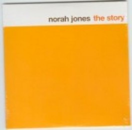 The Story (Promo CD)