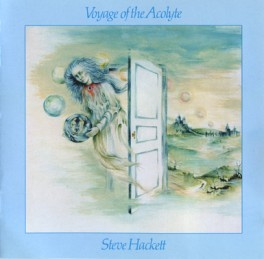 Voyage Of The Acolyte (2005, Remaster)
