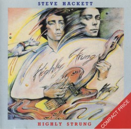 Highly Strung (1989, Remaster)