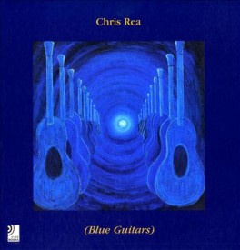 Blue Guitars (11CD, Box-Set)
