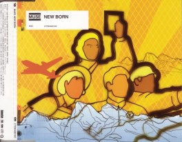 New Born (Maxi-Single)