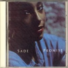 Promise (Japan 1st. press) (cat #: 32-8P-103)