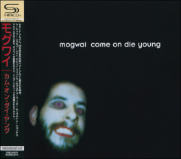 Come On Die Young (2008, Remaster - Japan)