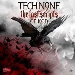 The Lost Scripts of K.O.D. (EP)