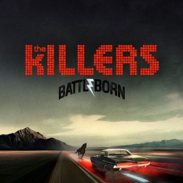 Battle Born (Target, Deluxe Edition)