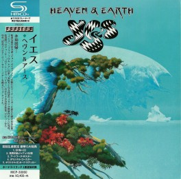 Heaven & Earth (Japanese Edition)