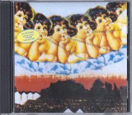 Japanese Whispers (cat #: EU Polydor 817 470-2)