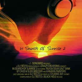 In Search Of Sunrise 2 (Unmixed Tracks)