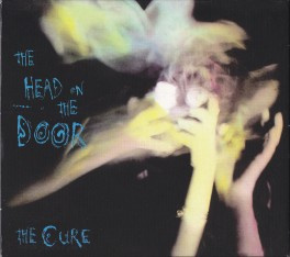 The Head On The Door (Deluxe Edition) [2 CD] (cat #: US Rhino R2 74063)