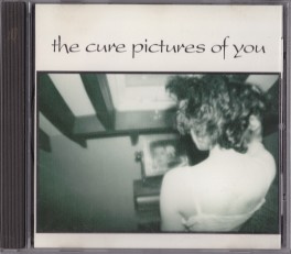 Pictures Of You (cat #: US Elektra 9 66639-2)