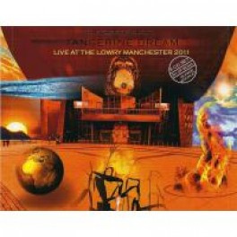 The Gate of Saturn: Live at the Lowry Manchester [3 CD]