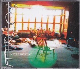 Maybe Someday (cat #: UK promo Polydor CURE3)