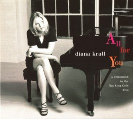 All For You (A dedication To The Nat King Cole Trio)