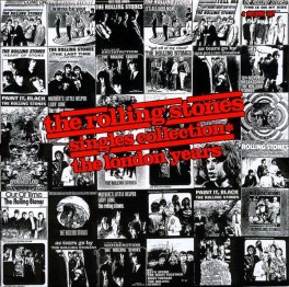 Singles Collection: The London Years (2006, Remaster Japan)