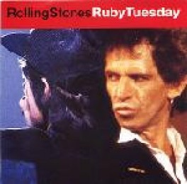 Ruby Tuesday 1 (cat #: Columbia 656892-2)