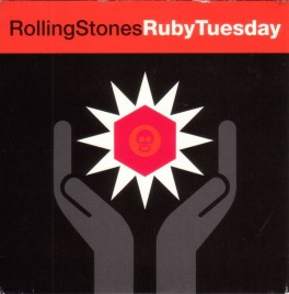 Ruby Tuesday 2 (cat #: Columbia 656892-5)