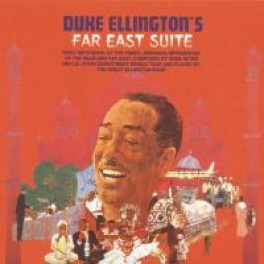 Far East Suite (2011, Remastered)