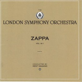 London Symphony Orchestra Vol. I & II (2012, Remastered)