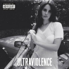Ultraviolence (Japanese Deluxe Version)