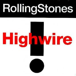 Highwire (Maxi Single)