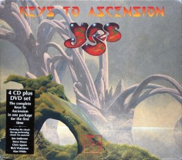 Keys To Ascension (4CD, Box-Set)