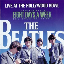 Live At The Hollywood Bowl (1964-1965)