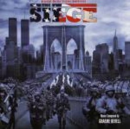 The Siege (Original Motion Picture Soundtrack)