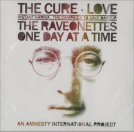 The Cure & The Raveonettes - Instant Karma: The Campaign To Save Darfur