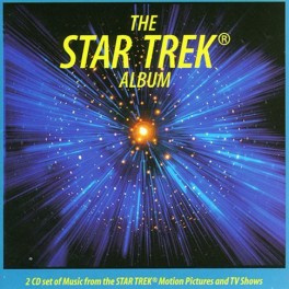 The Star Trek: Album