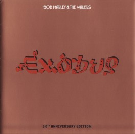 Exodus (30th Anniversary Edition) (cat #: Island 173 407-9)