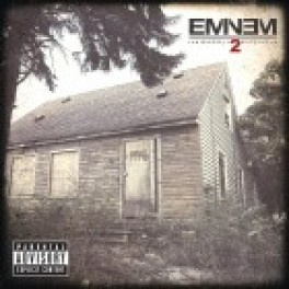 The Marshall Mathers LP 2 (Deluxe Edition) [2 CD]