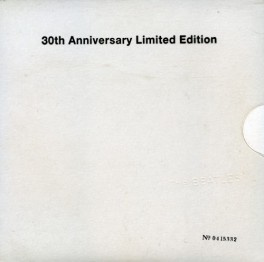 The Beatles (30th Anniversary Limited Edition)