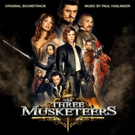 The Three Musketeers (Original Motion Picture Soundtrack)