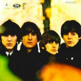Beatles For Sale (2009, Stereo Remastered Parlophone)