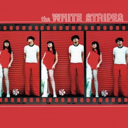 The White Stripes (Japanese Editions)