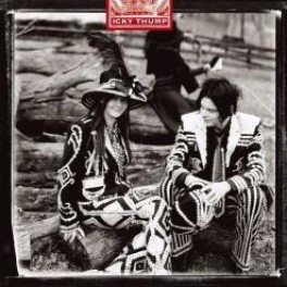 Icky Thump (Japanese Editions)