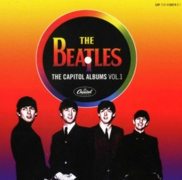 The Capitol Albums Volume 1 (4CD, Box-Set)