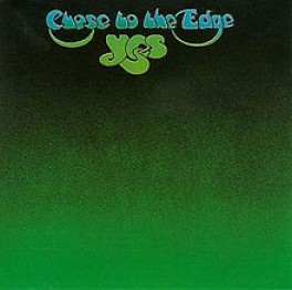 Close To The Edge (2009, Remastered)